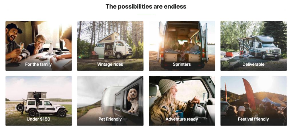 [OK]Réserver son Camper Van à Calgary