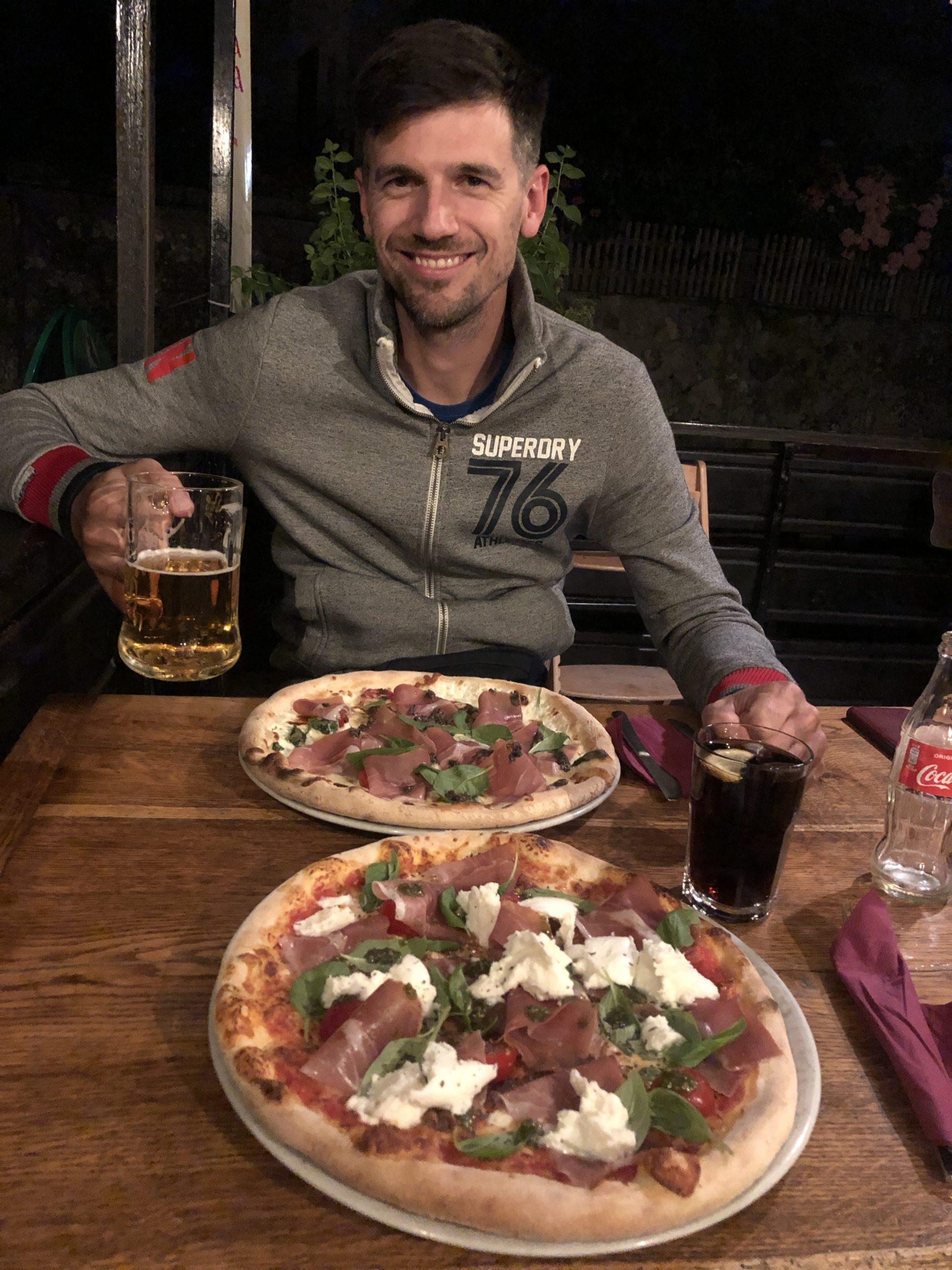 pizzeria rustica bled